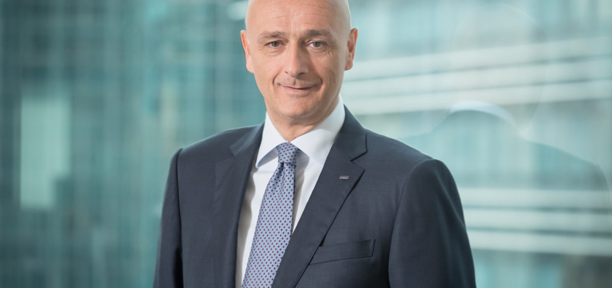 Edoardo Podestá asume el liderazgo de Dachser Air & Sea Logistics 2