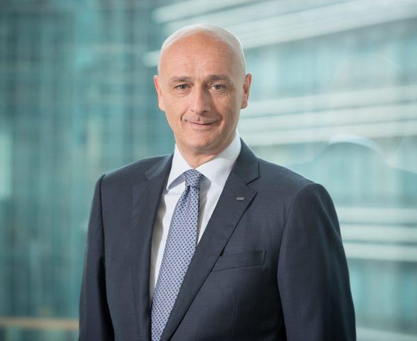 Edoardo Podestá asume el liderazgo de Dachser Air & Sea Logistics 12