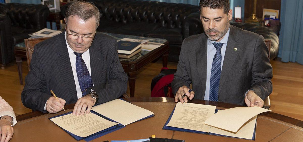 La Universidad Politécnica de Madrid firma un acuerdo de colaboración con la Asociación Los Pueblos más Bonitos de España 12