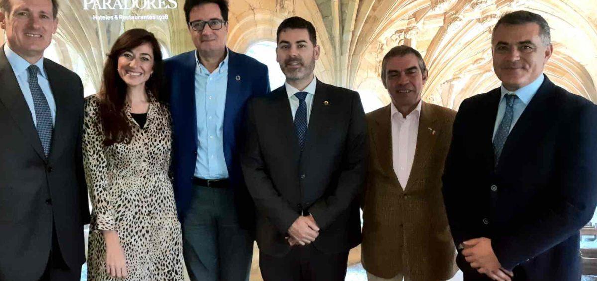 Paradores y Los Pueblos más Bonitos de España firman un acuerdo para promocionar el turismo de forma conjunta 16