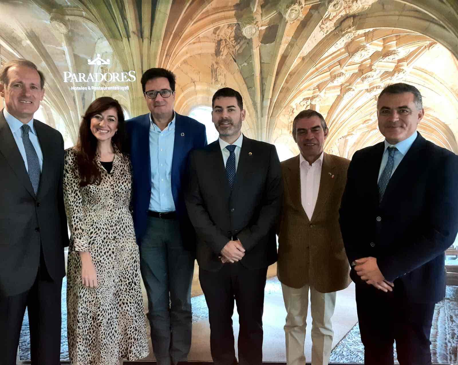Asociación de los pueblos más bonitos de España 2