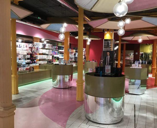 Book a Corner expone algunas de las posibilidades que los pop-up stores ofrecen en el sector turístico 11