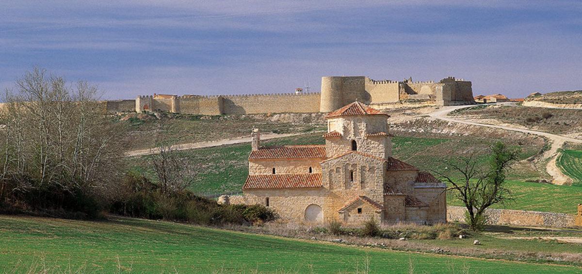 Los pueblos más bonitos de España se reúnen este viernes con la Dirección General de Turismo de Castilla y León 6