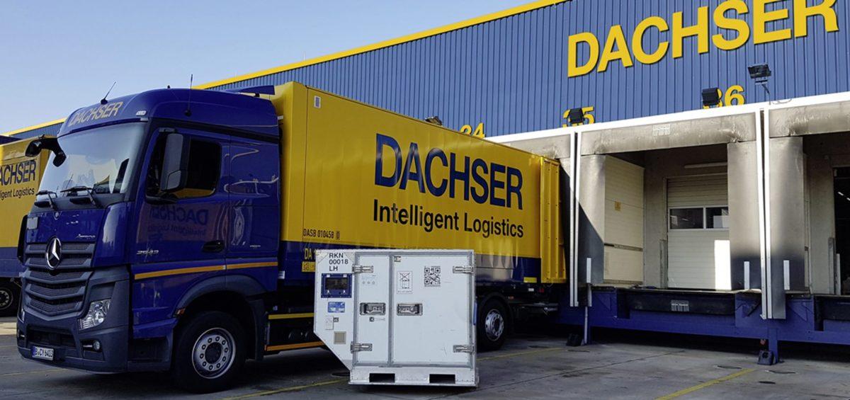 Dachser Air & Sea Logistics cuenta con certificaciones para envíos de productos farmacéuticos en tres continentes 10