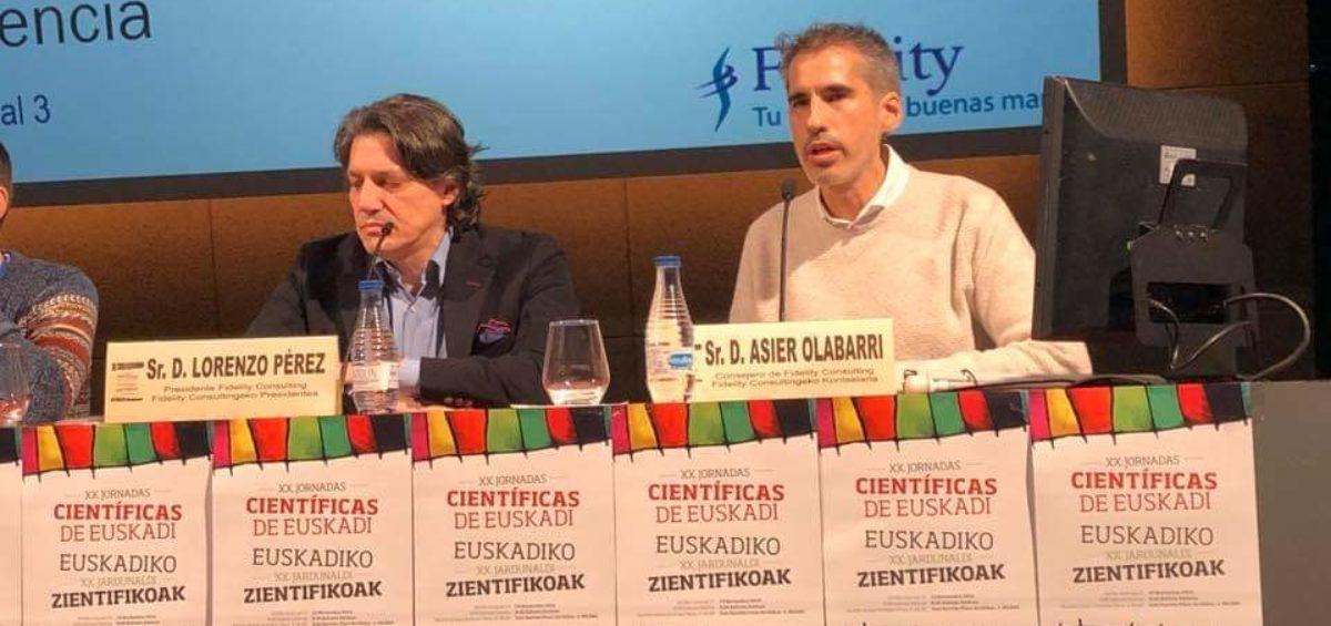 Una oportunidad de formación y sensibilización en Euskadi en el Día Internacional de la Espina Bífida 2