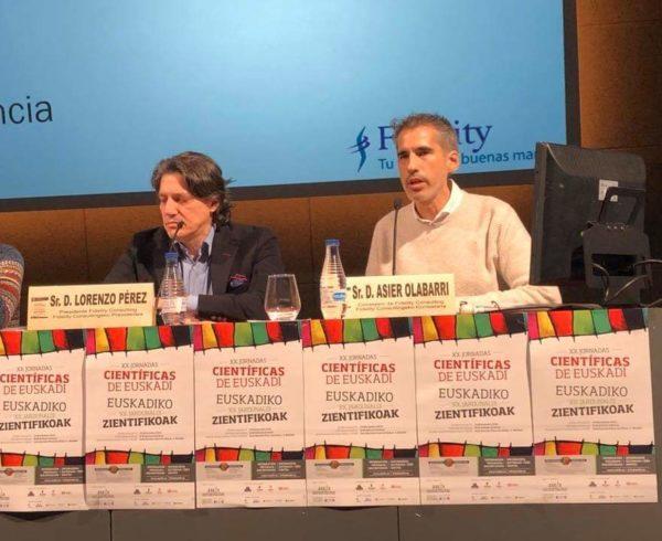 Fidelity proporciona formación sobre incapacidad laboral ante el aumento de cáncer en España 4