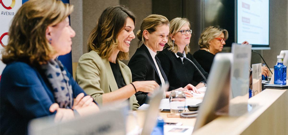 La asociación Mujeres Avenir recuerda que el 73% de los consumidores españoles eligen marcas responsables a la hora de adquirir un producto o un servicio 2
