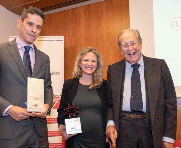 La VI edición del Premio Fundación Alberto Elzaburu pone en valor la innovación como la fuente de progreso que España necesita 6