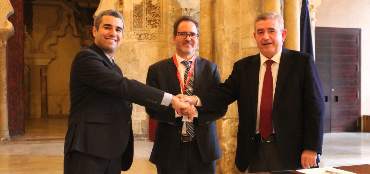 Fertinagro Biotech firma un acuerdo con la Universidad Politécnica Mohammed VI de Marruecos y con el grupo OCP para desarrollar soluciones sostenibles de I+D para la agricultura 2
