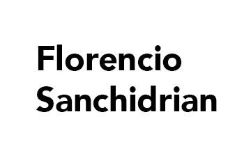 Florencio Sanchidrian 40