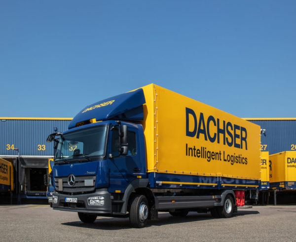 Dachser continúa la expansión de sus servicios logísticos en Alemania 12