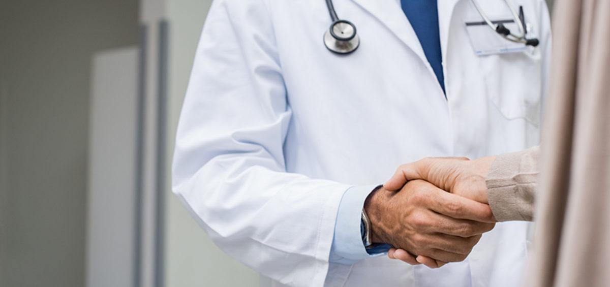 En nuestro país se producen cerca de 15.000 negligencias médicas al año 2