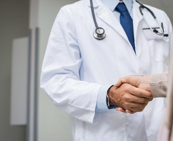 En nuestro país se producen cerca de 15.000 negligencias médicas al año 4