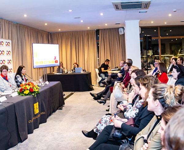 Mujeres Avenir reclama el compromiso de las empresas con la economía circular para desarrollar una sociedad con más ciudadanos y menos consumidores 4