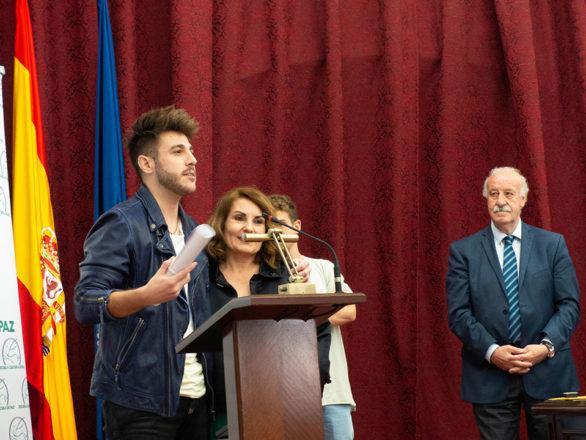Escuela Cultura de Paz organiza su I Gala Solidaria y sus XX Jornadas 6