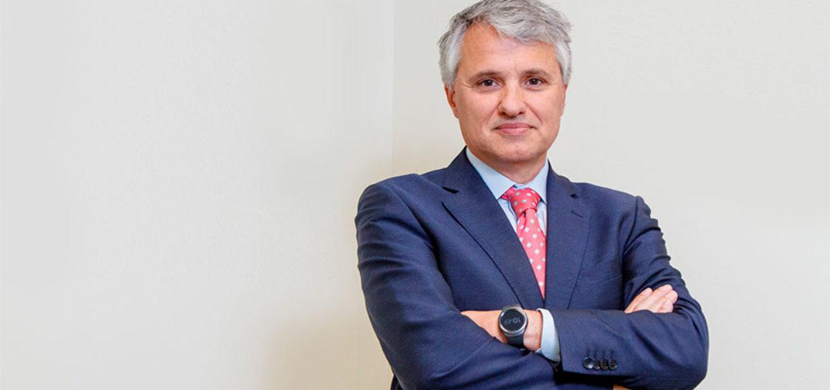 Rafael Herrero, director general del Grupo Alsea Iberia, deja la empresa tras situarla como el principal operador de restauración del país 10