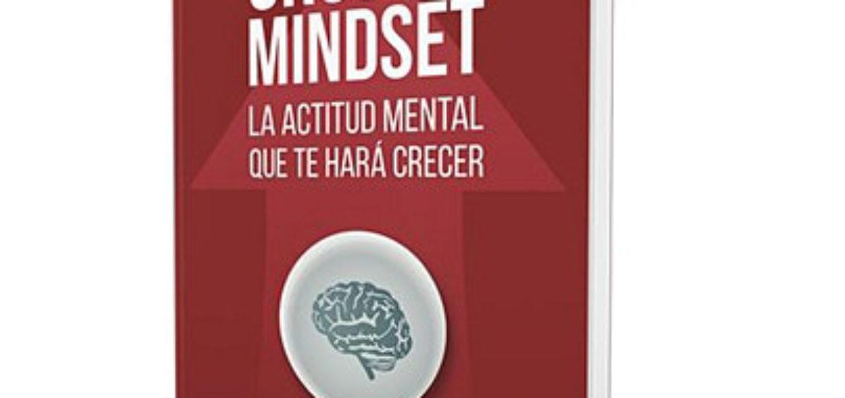 Se presenta Growth Mindset, el manual que propone un nuevo nivel de desarrollo personal 16