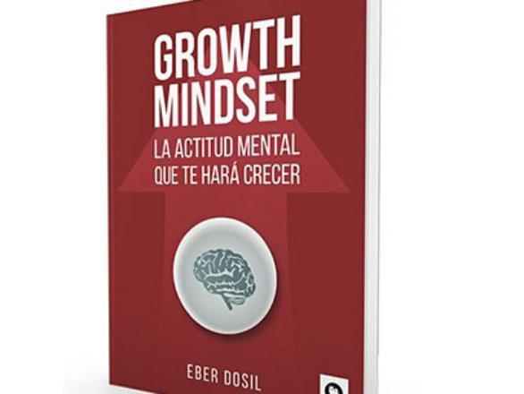 Se presenta Growth Mindset, el manual que propone un nuevo nivel de desarrollo personal 8