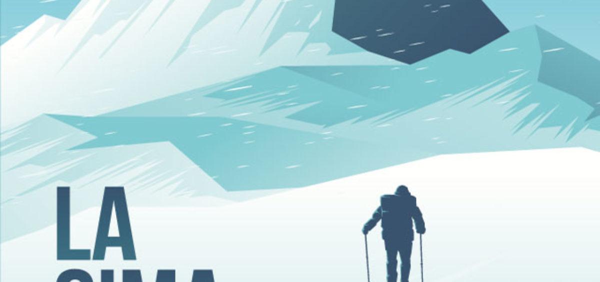 La cima inalcanzable, una historia de supervivencia y lucha contra la naturaleza contada en primera persona 12