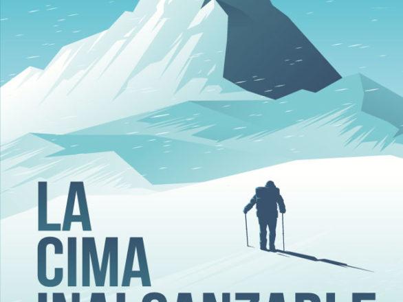 La cima inalcanzable, una historia de supervivencia y lucha contra la naturaleza contada en primera persona 14