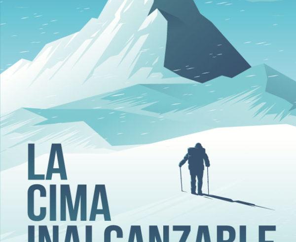 La cima inalcanzable, una historia de supervivencia y lucha contra la naturaleza contada en primera persona 6