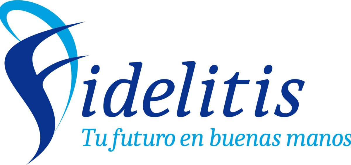 Grupo Fidelitis: Así es el rediseño de la imagen corporativa de Fidelity 2