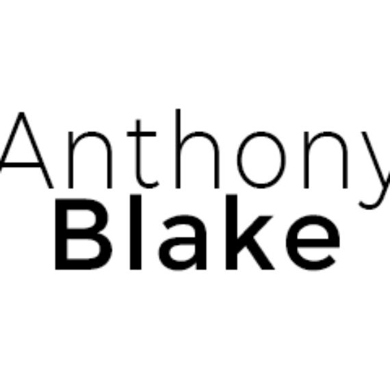 Anthony Blake 1