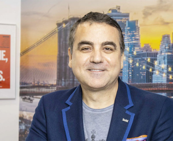 De Time Out a Time In: Julio Bruno, comparte las claves para reinventarse tras la crisis del Covid-19 8