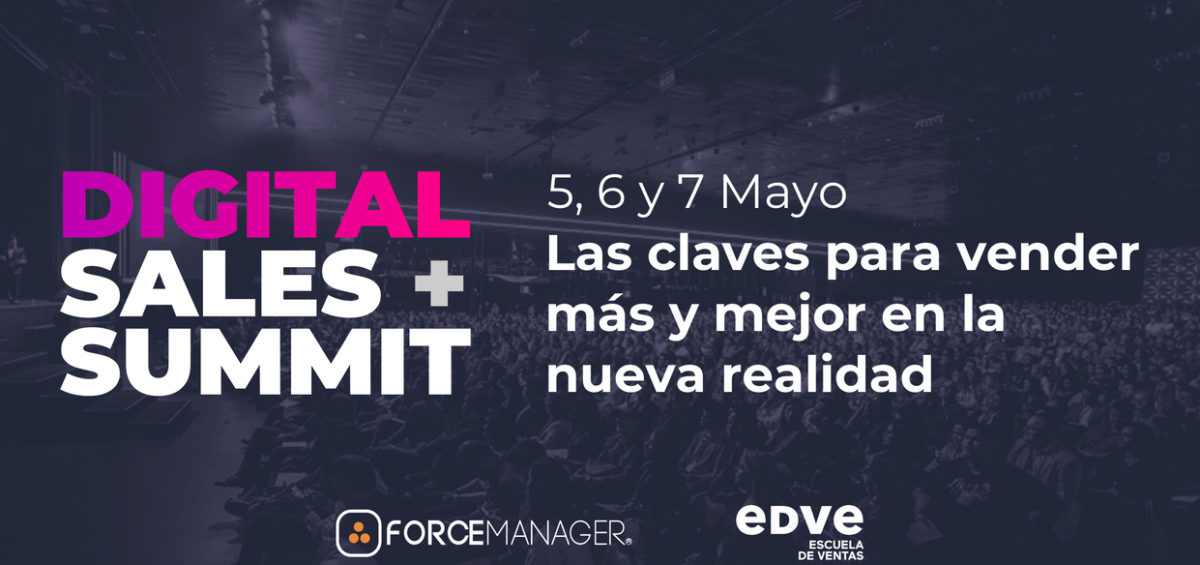 Llega el Digital Sales Summit: un evento para formar comerciales, un sector fundamental en esta crisis 12