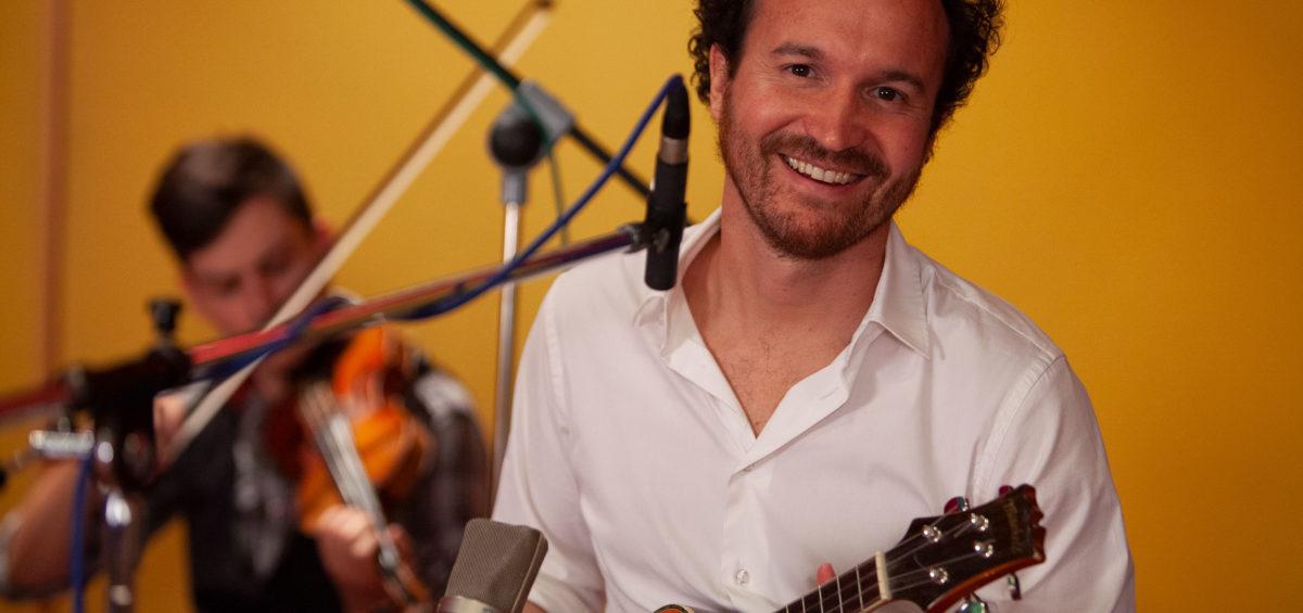 El compositor Juan Antonio Simarro recibe la distinción de nuevo Socio de Honor del MIMMA 8