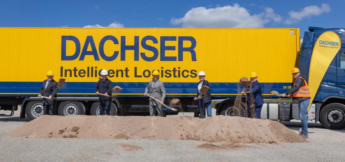 Dachser apuesta por el crecimiento en la zona central de Alemania 2