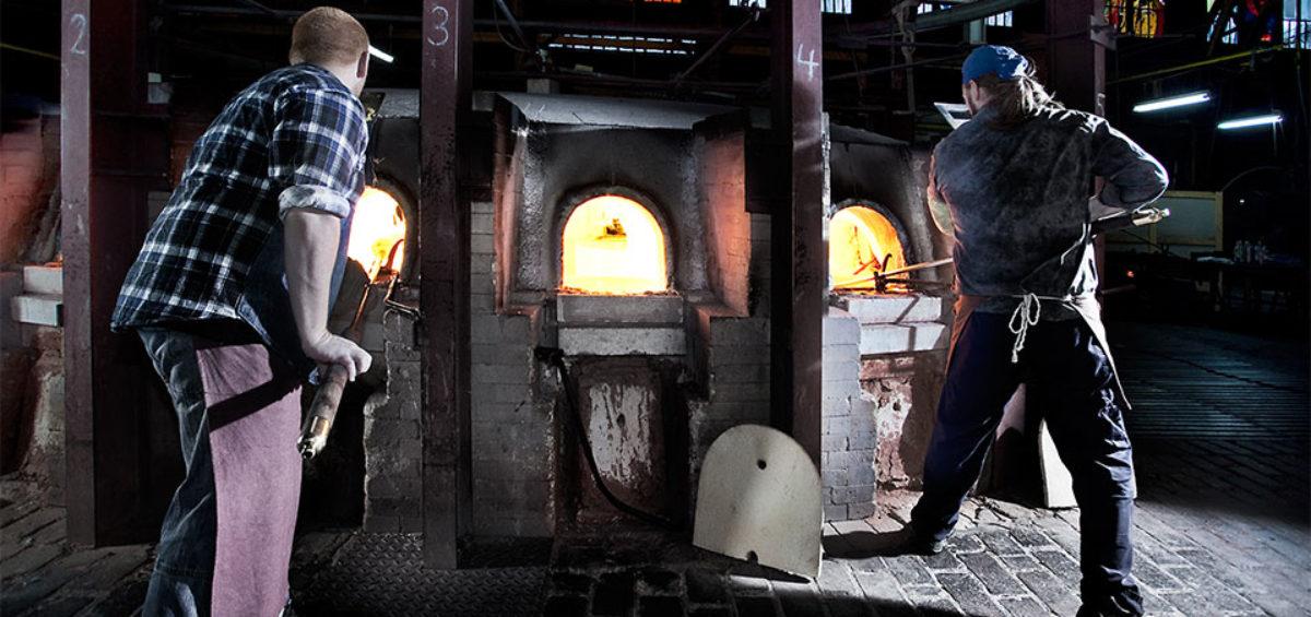 Dachser transporta las nuevas vidrieras del Big Ben 12