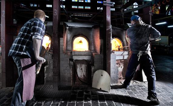 Dachser transporta las nuevas vidrieras del Big Ben 3
