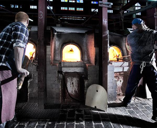 Dachser transporta las nuevas vidrieras del Big Ben 8