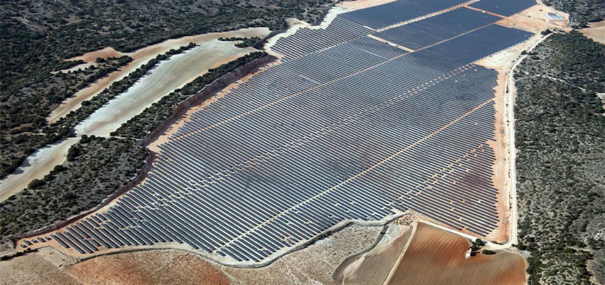 El futuro de las ciudades es la sostenibilidad y compromiso por el medio ambiente, apostando por la energía 100% solar 6