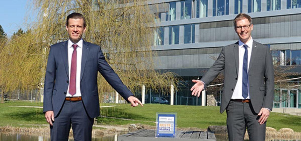 Dachser, una vez más, reconocida como una de las empresas logísticas con más éxito de Alemania 12