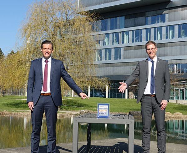 Dachser, una vez más, reconocida como una de las empresas logísticas con más éxito de Alemania 6