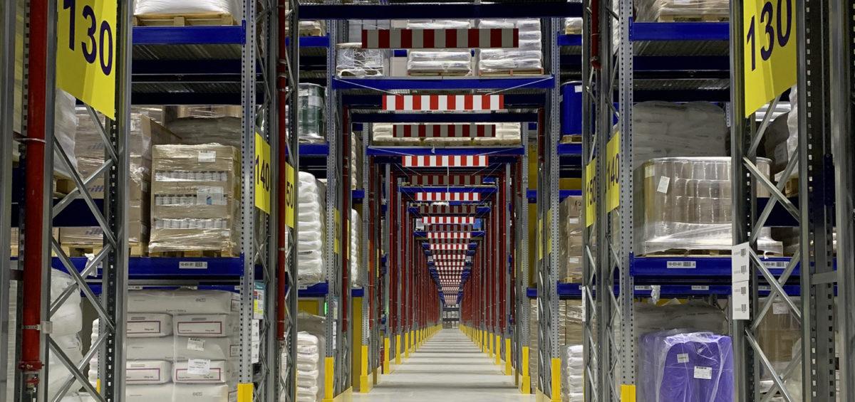 Dachser abre un nuevo almacén para mercancías peligrosas en Alemania 6