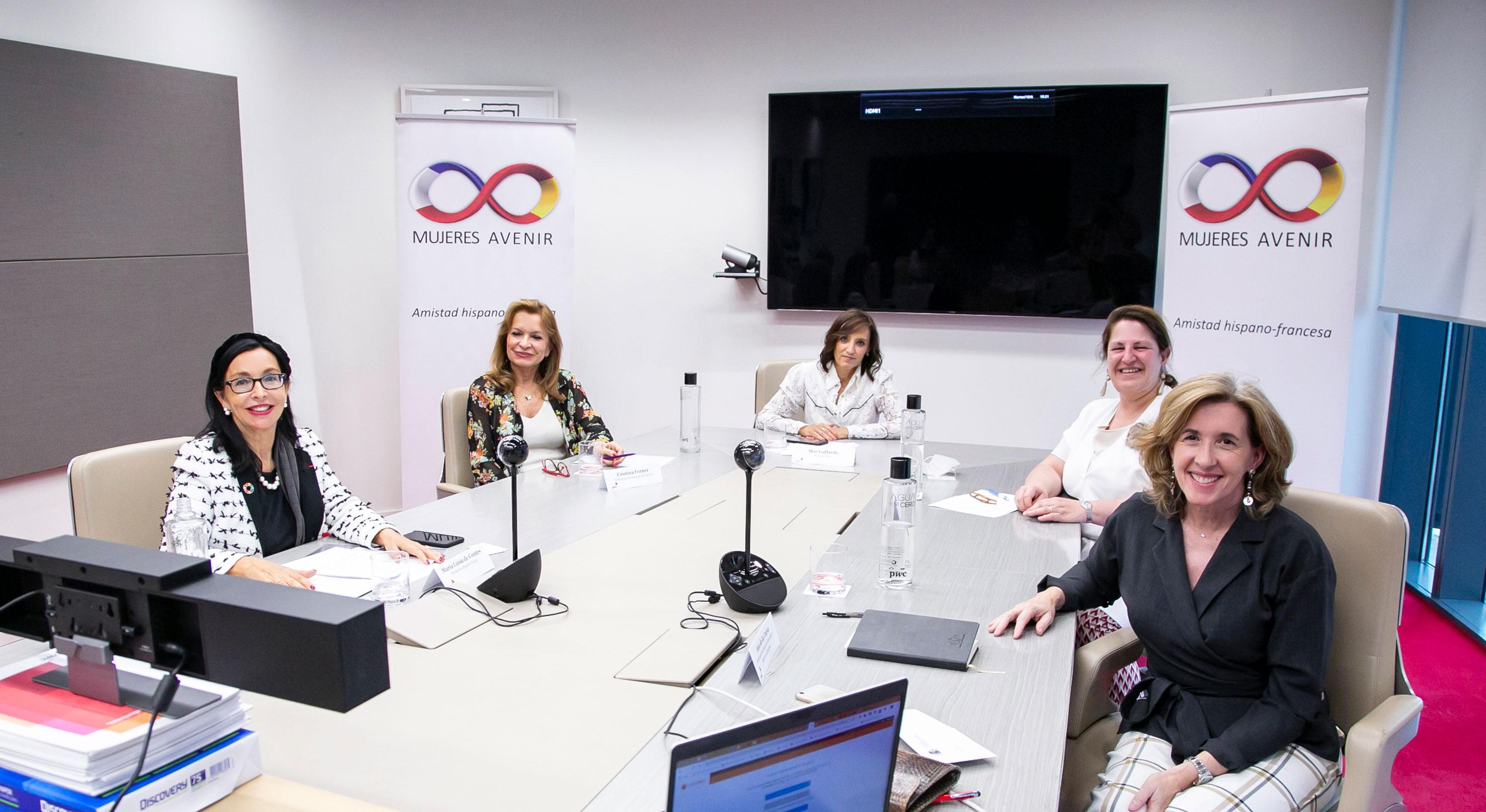 Asociación Mujeres Avenir 1