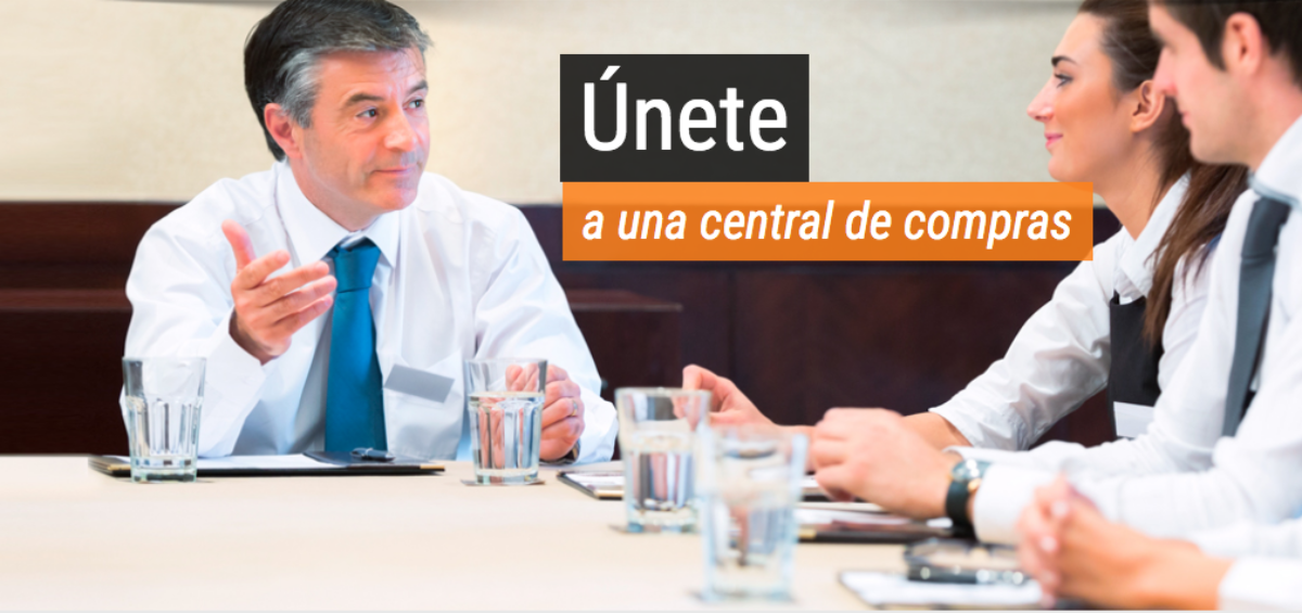 Anceco se convierte en miembro de la Confederación Española del Comercio 2