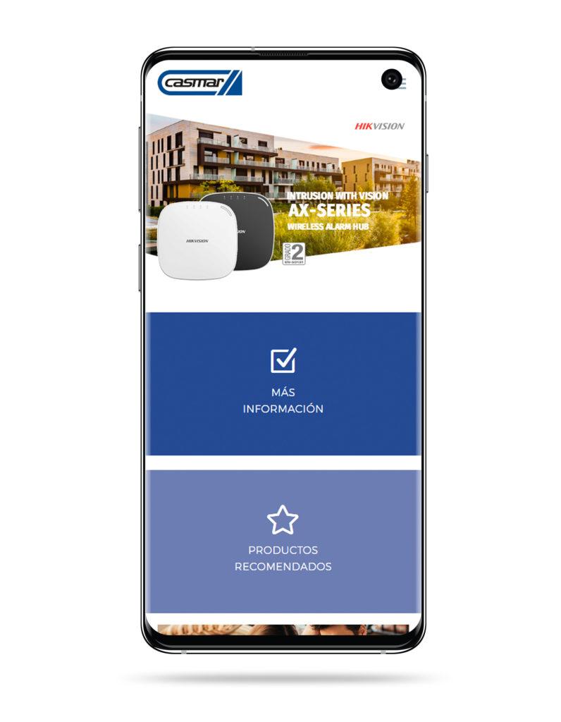Diseño web madrid 5
