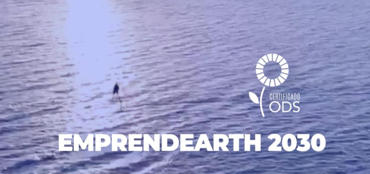 Nace en Andalucía EmprendEARTH2030, el primer Design Camp de educación y emprendimiento sostenible 2