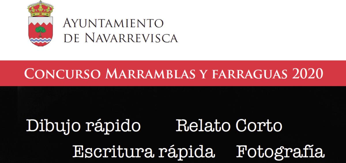 Navarrevisca anuncia que también este año celebrará su certamen literario y artístico 2