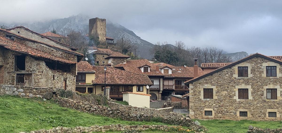 Mogrovejo celebrará su proclamación como uno de Los Pueblos más Bonitos de España 6