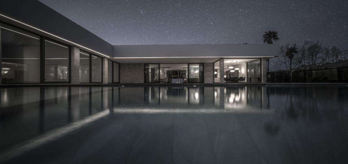 La sostenibilidad: uno de los valores más buscados en residencias de lujo 7