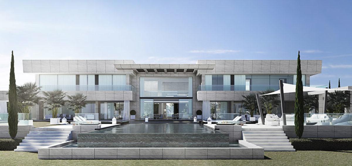 Se incrementa la demanda en viviendas de alto nivel en Marbella, que superan los 5 millones de euros 2