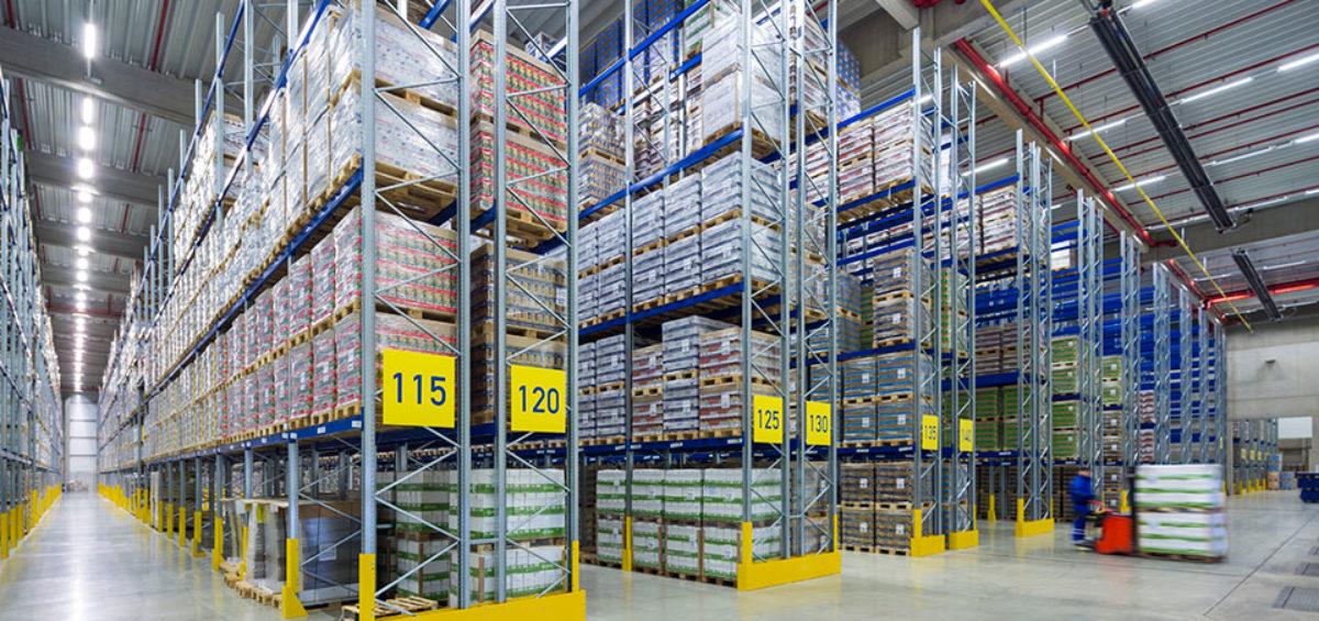 Dachser Rheine amplía su capacidad logística y de distribución 14