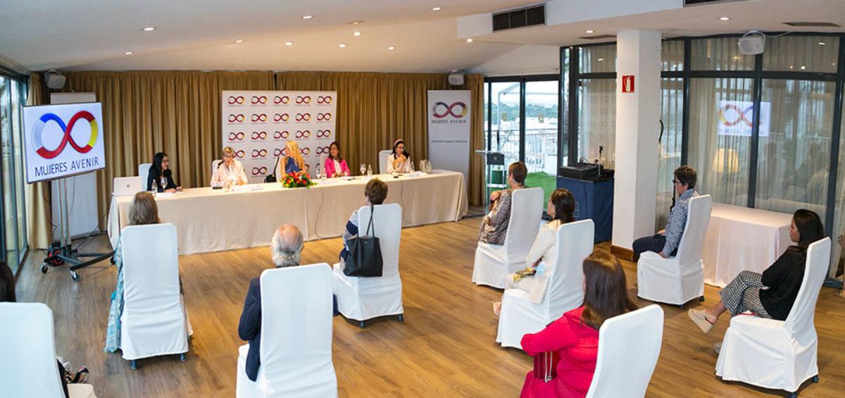 El foro de Mujeres Avenir reitera el carácter positivo de la nueva Ley Concursal a la hora de favorecer la supervivencia de las empresas 8
