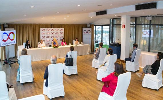 El foro de Mujeres Avenir reitera el carácter positivo de la nueva Ley Concursal a la hora de favorecer la supervivencia de las empresas 3