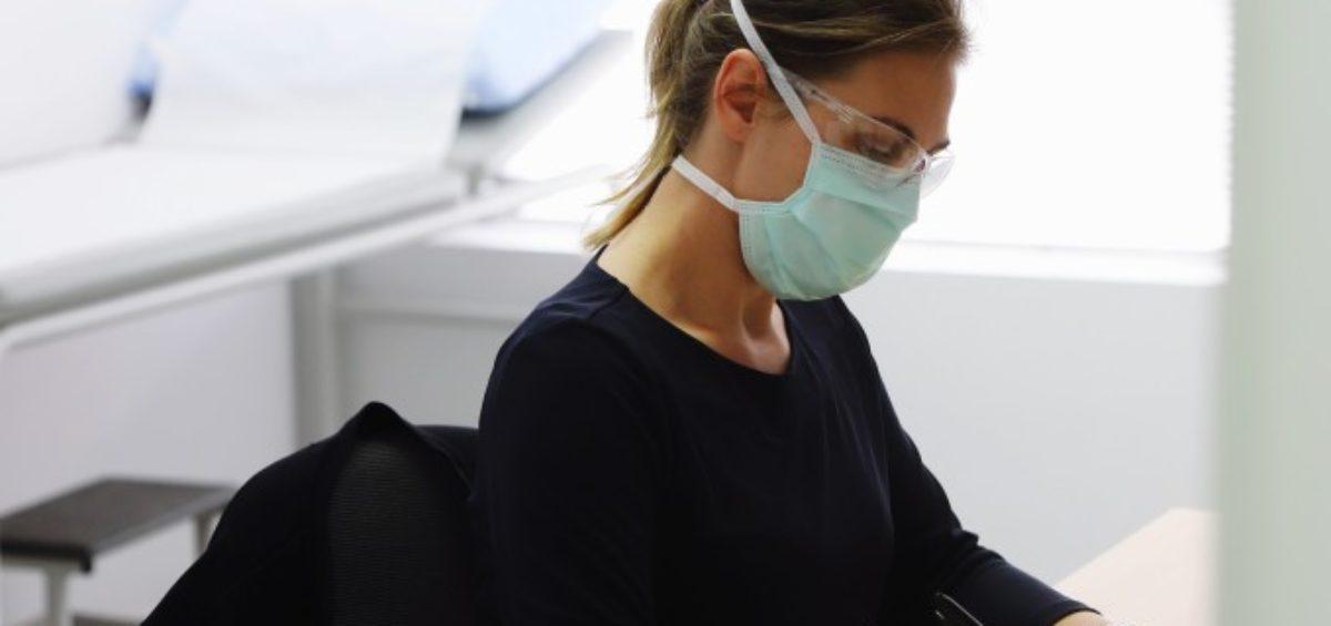 Aumentan las solicitudes de incapacidad permanente como consecuencia de la pandemia 2